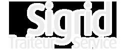 Traiteur Sigrid Logo